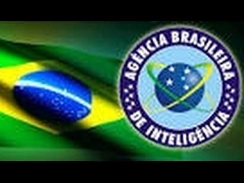 Canção da Agência Brasileira de Inteligência - ABIN
