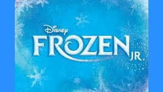 Finale (Part 2) #35 - Frozen, Jr.