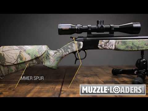 CVA® Optima V2 Muzzleloader Overview - Muzzle-Loaders.com