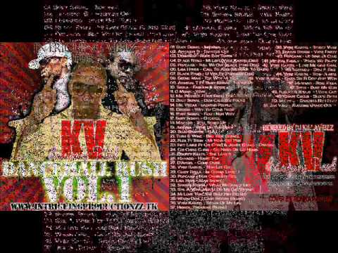 IP - Dancehall Rush Vol. 1   Track 1 - 8