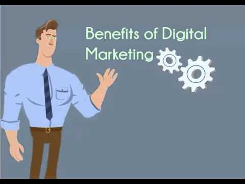 How Digital Marketing can help you to grow your Business
