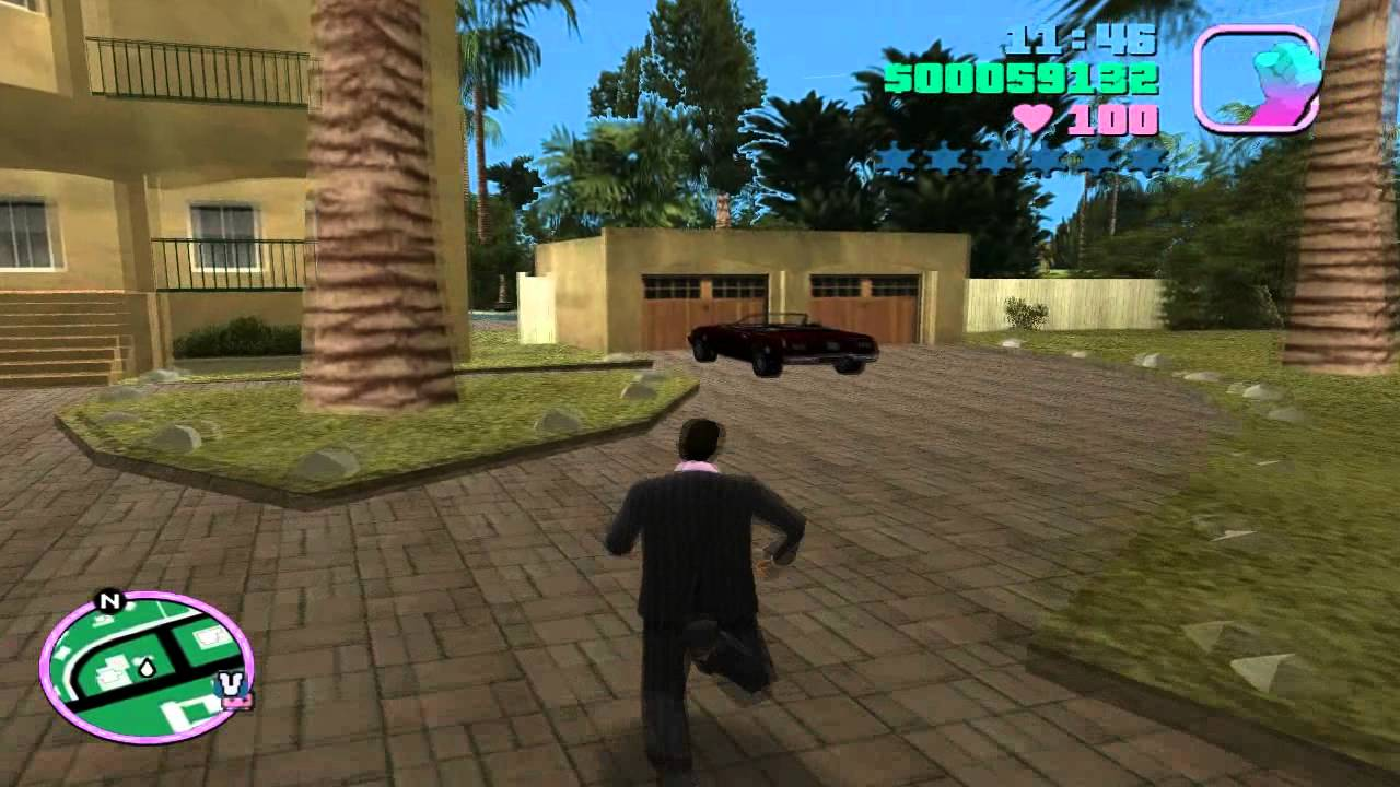 Gta Vice City Sunshine Autos Car List