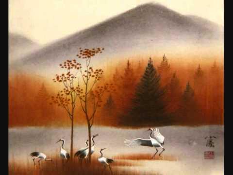 Chou Wen-chung: Cursive (1963)