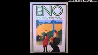 "Brian Eno - ""I"