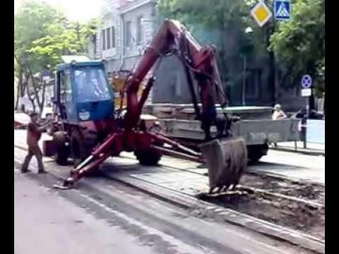Работа трактористом в Москве: свежие вакансии. Зарплата до