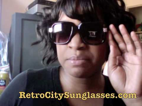Review- RetroCity Sunglasses
