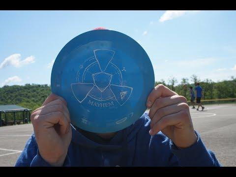 Single Disc Review: Axiom Mayhem