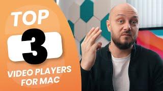 Top 3 Video Players for Mac screenshot 4