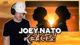 Joey Nato Reacts to Tobi & Manny - Destined For Greatness (feat. Janellé)