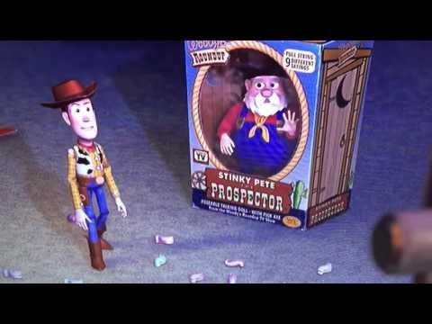 Woody's Roundup On TV