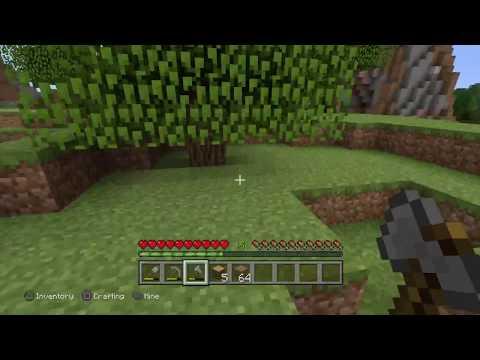 Grizzly_Plays Ep.47 - The World of Deez Nutz (Minecraft: Log 5)