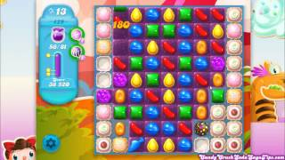 Candy Crush Soda Saga Level 429 No Boosters