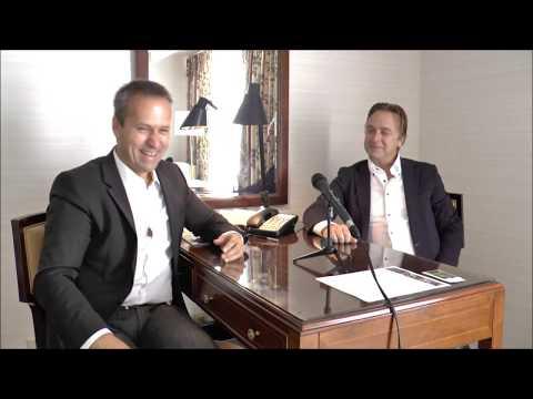 SmallCap-Investor Interview mit Lance Morginn, CEO von BIG Blockchain Int. Group. (WKN A2JSKG)