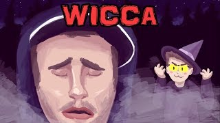 Felix Recenserar - Wicca