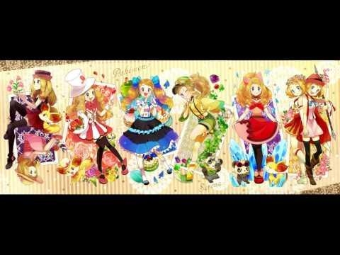 Nightcore - Dori Dori (Pokemon XY Ending 3 Song)