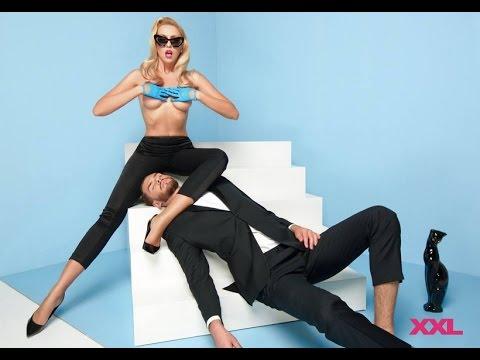 Оля Полякова снялась для мужского журнала - Видео с YouTube на компьютер, мобильный, android, ios