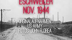 Eschweiler im November 1944