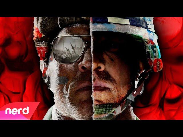 Call of Duty Cold War Song | My Squad | #NerdOut ft Fabvl, Frazer, DizzyEight & Breeton Boi