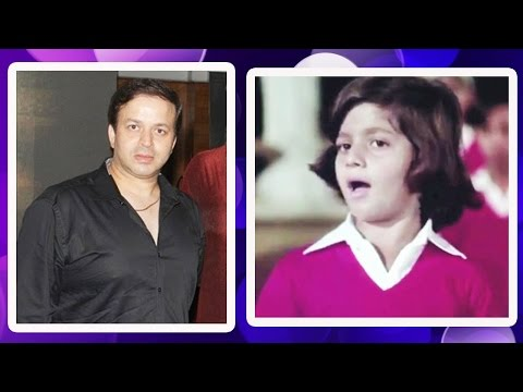 Lovable Child Artist Of Bollywood - Master Bittoo