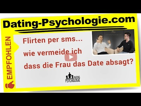 Flirten psychologie sms [PUNIQRANDLINE-(au-dating-names.txt) 50