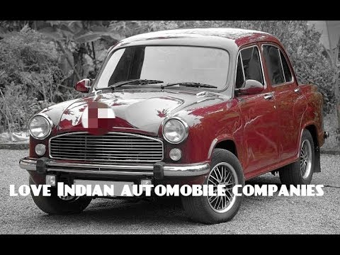 Love Indian automobile company