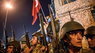 What the Turkish Coup Attempt Means for the U.S. and NATO