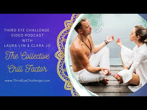 Episode 87 – The Collective Chill Factor
