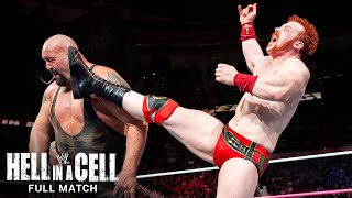 FULL MATCH - Sheamus vs. Big Show - World Heavyweight Title Match: WWE Hell in a Cell 2012