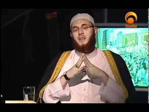 Hajj_step01 explaining how to perform Hajj in the right way