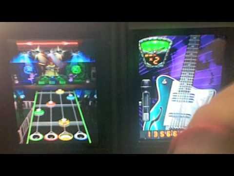 Reptilia - Expert Sightread - Guitar Hero On Tour: Modern Hits