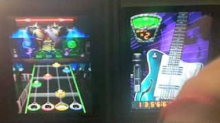 Reptilia - Expert Sightread - Guitar Hero On Tour: Modern Hits