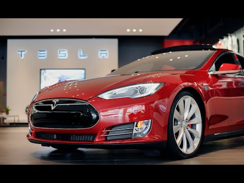 Tesla Model S Orders Rose More Than 50% In Q3