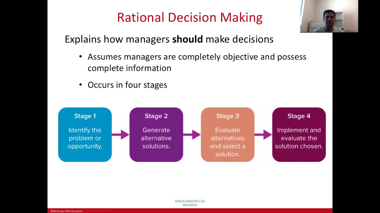 Download 11 1 Rational and Non Rational Models of Decison Making