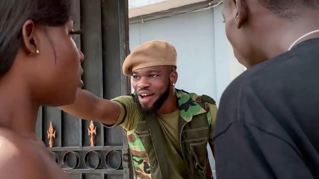 NEW COMEDY SKIRTS ? : Ft Made in Ghana, Nasty Blaq & Broda Shaggi (GHANA?? VS NIGERIA??)