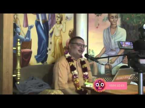 Шримад Бхагаватам 7.11.14 - Патита Павана прабху