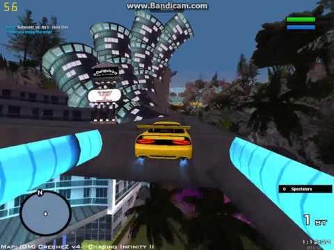 MTA [DM] CresheZ v4 - Chasing Infinity II.