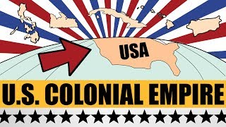 The United States' Colonial Empire