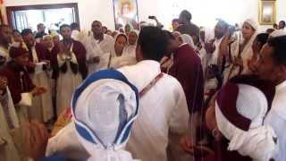 ethiopia orthodox church the nigis