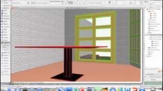 tutorial archicad 14 parte 4