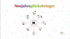 Glücksbringer (Deutsch lernen Niveau B1)