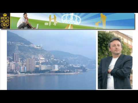 Radio Montecarlo - Intervista al sindaco Giuseppe Nicosia