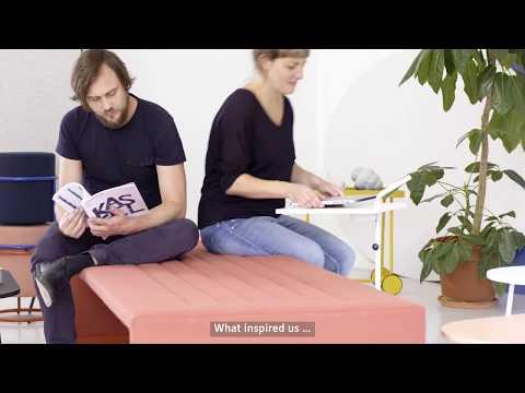 COR Lab: Bond's Designers Aust & Amelung like playful elements (Interview)