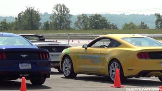 I Did the Ford EcoBoost Challenge!