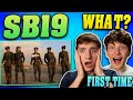 First Time Listening to SB19 - What? MV REACTION!!