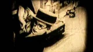 Harold LLoyd - Safety last part 1