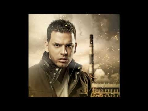 TOP 10 ROMANTIC REGGAETON 2011