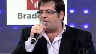 Leandro Hassum no Quem Chega Lá