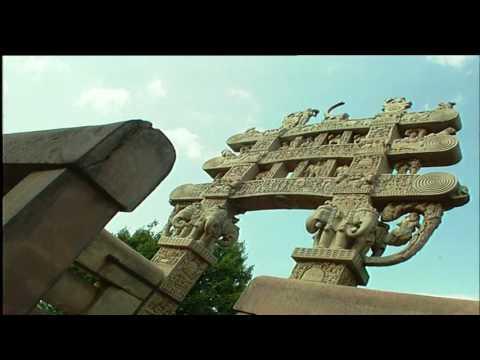 The Great Escape Episode 113 - Sanchi, Madhya Pradesh