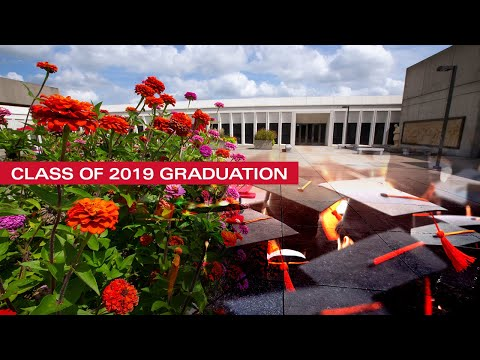 College Of Veterinary Medicine Graduation Ceremony 2019