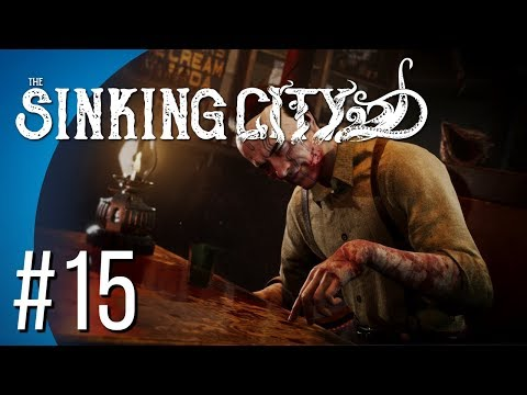 The Sinking City #15